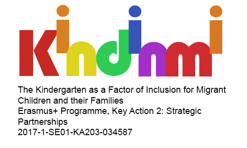 The Kindergarten as a Factor of Inclusion for Migrant Children and their Families